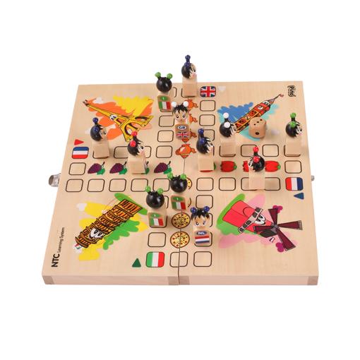 PINO – NTC Ludo game   Pino Toys