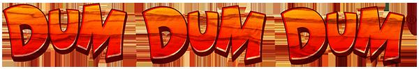 Dum Dum Dum - logo